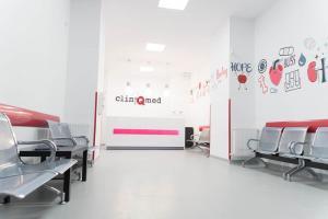 Clinica Medicala Cliniqmed Giurgiu